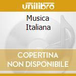 MUSICA ITALIANA                           cd musicale di BLOODY RIOT