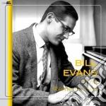 Bill Evans - Time Remembered cd musicale di Bill Evans