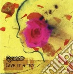 Quigoh - Give It A Try cd musicale di QUIGOH