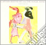 (LP VINILE) SHINY BEAST (BAT CHAIN PULLER) (180 GR) lp vinile di Beefheart Captain