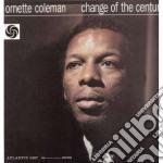 (LP VINILE) CHANGE OF THE CENTURY (180 GRAM VINY lp vinile di Ornette Coleman