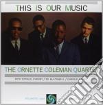 (LP VINILE) THIS IS OUR MUSIC (180 GRAM VINYL) lp vinile di Ornette Coleman