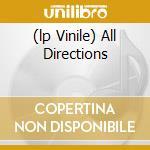 (LP VINILE) ALL DIRECTIONS lp vinile di TEMPTATIONS