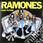 (LP VINILE) ROAD TO RUIN * VINILE 18 lp vinile di RAMONES