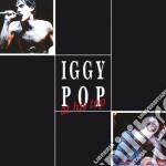 Iggy Pop - Pop At His Top cd musicale di POP IGGY