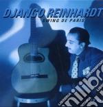 (LP VINILE) Swing de paris lp vinile di Django Reinhardt