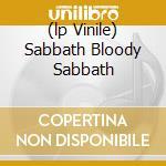 (LP VINILE) SABBATH BLOODY SABBATH lp vinile di BLACK SABBATH