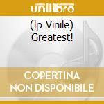 (LP VINILE) GREATEST! lp vinile di Johnny Cash