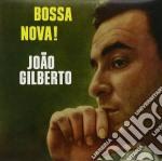 (LP VINILE) Bossa nova! lp vinile di Joao Gilberto