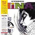 (LP VINILE) Nina at the village gate +1 & 4 bonus tr lp vinile di Nina Simone