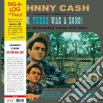 (LP VINILE) Now, there was a song! lp vinile di Johnny Cash