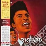 (LP VINILE) Little richard (volume 2) lp vinile di Little Richard