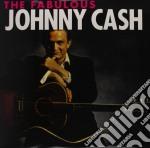 (LP VINILE) The fabulous johnny cash lp vinile di Johnny Cash