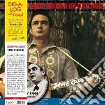 (LP VINILE) Songs of our soil + 2 bonus lp vinile di Johnny Cash