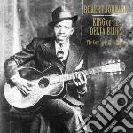 (LP VINILE) KING OF THE DELTA BLUES- COMPLETE RECORD  lp vinile di Robert Johnson