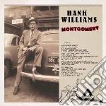 (LP VINILE) MONTGOMERY                                lp vinile di Hank Williams