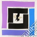 (LP VINILE) The man with the goldenarm lp vinile di Elmer Bernstein