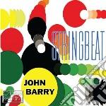 (LP VINILE) Stringbeat lp vinile di John Barry