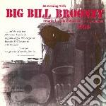 (LP VINILE) An evening with big bill broonzy lp vinile di Big bill Broonzy