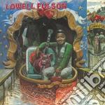 (LP VINILE) Lowell fulson lp vinile di Lowell Fulson