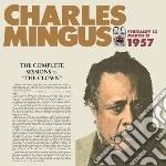 (LP VINILE) COMPLETE SESSIONS OF THE CLOWN lp vinile di Charles Mingus