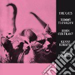 (LP VINILE) The cats lp vinile di Coltrane/flanagan/bu