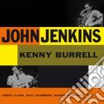 (LP VINILE) With kenny burrell lp vinile di John Jenkins
