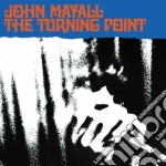 (LP VINILE) TURNING POINT  (180 GR) lp vinile di John Mayall