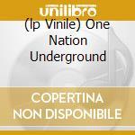 (LP VINILE) ONE NATION UNDERGROUND lp vinile di PEARLS BEFORE SWINE