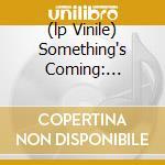 (LP VINILE) SOMETHING'S COMING: BBC1969-1970 lp vinile di YES