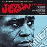 (LP VINILE) Presents james brown and the soul gs lp vinile di Symphony/she Atlanta
