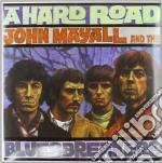 John Mayall & The Bluesbreakers - Hard Road cd musicale di John Mayall
