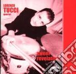 Lorenzo Tucci Quartet - Sweet Revelation cd musicale di TUCCI LORENZO QUARTE