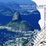 Renato Sellani - Il Mio Brasile cd musicale di RENATO SELLANI