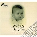 Marcello Rosa - A Child Is Born cd musicale di ROSA MARCELLO