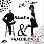 Elis Prodon - Samba & Amore cd musicale di Prodon Elis