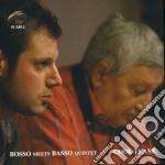 Bosso Meets Basso Quintet - Cool Trane cd musicale di BOSSO MEETS BASSO QUINTET