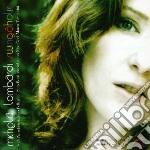 Michela Lombardi - Swingaholic cd musicale di LOMBARDI MICHELA