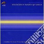 Francesco Negro Quartet - Abbagli cd musicale di Francesco negro quar