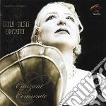 Titta Nesti Quartet - Canzoni Censurate cd musicale di TITTA NESTI QUARTET