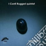 CABOSONG cd musicale di I CONTI RUGGERI QUIN