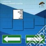 Stefano Bedetti Quartet - Bright Side Of The Moon cd musicale di BEDETTI STEFANO QUAR