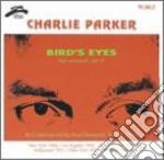 Charlie Parker - Bird's Eyes Vol.8 cd musicale di PARKER CHARLIE