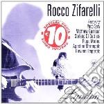 Zifarelli, Rocco - Lyndon cd musicale di Rocco Zifarelli