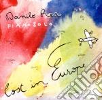 Rea, Danilo - Lost In Europe cd musicale di Danilo Rea