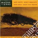 Carlos Buschini - Madre Tierra cd musicale di Carlos Buschini