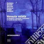 Compositori In Veneto Tra Due Millenni:malipiero, Biasutti, Macchia, Maderna,  - Interensemble cd musicale