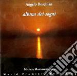 Boschian Angelo -