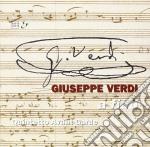 Verdi Giuseppe - A Fiati  - Quintetto Avant-garde cd musicale di VERDI