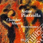 Astor Piazzolla - Musica Da Camera Vol.1 cd musicale di Astor Piazzolla